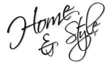 Logo Home & Style